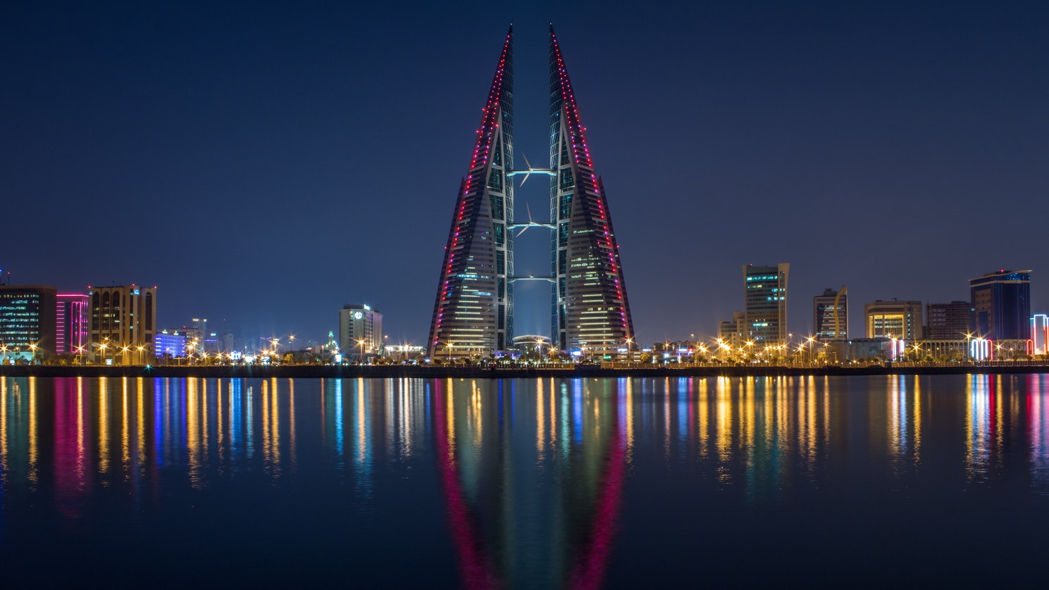 Обмисляте пътуване до Кралство Бахрейн?