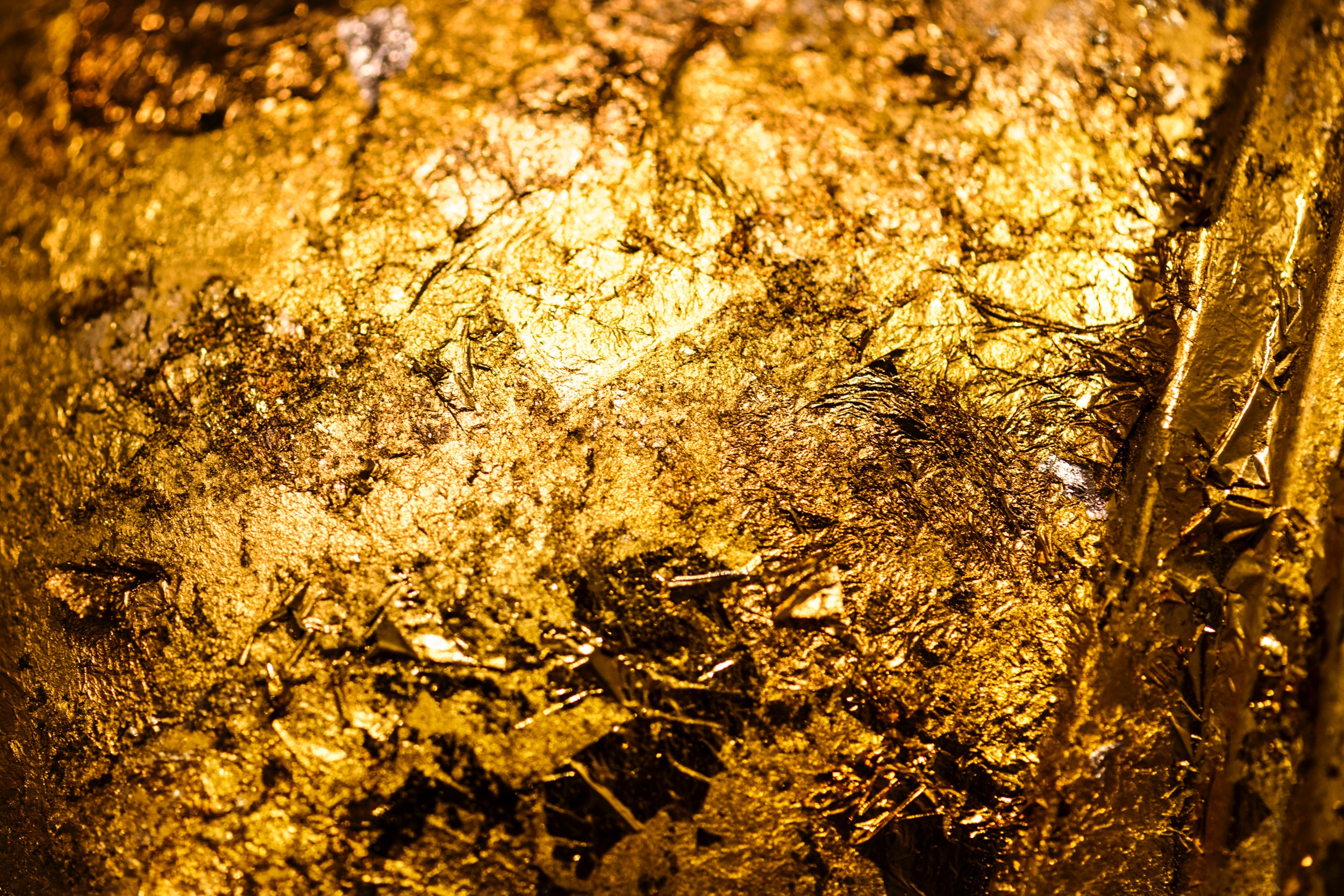Любопитно за златото