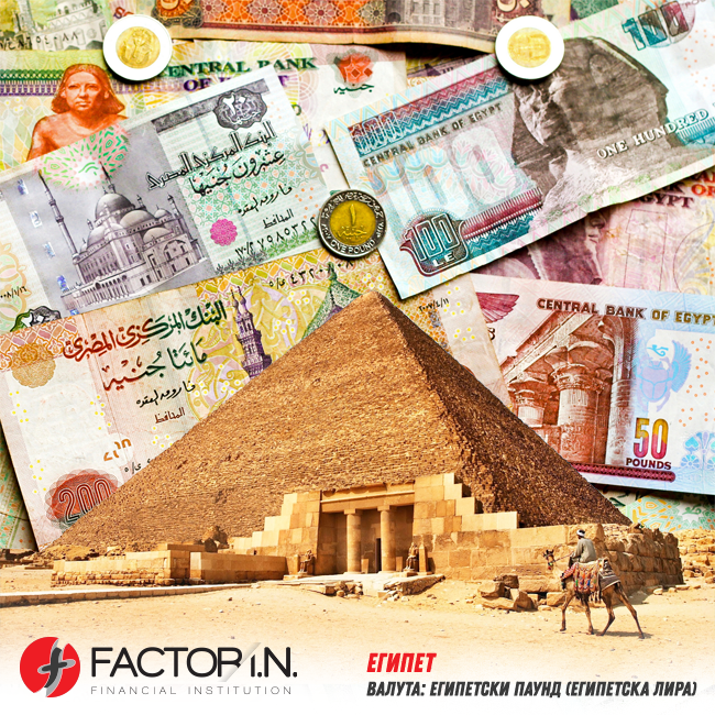 Тайните на Египет